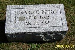 Edward C. Recor