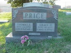 Grace <i>Herring</i> Price