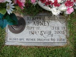Rebecca Sue Abney