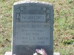 Durell L. Norford