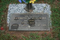 Kenneth L Boulware