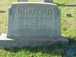 Cora Deane <i>Smith</i> Norford