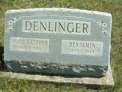 Benjamin Denlinger