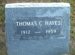 Thomas C. Hayes