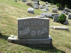 Edna M. <i>Little</i> Atkinson