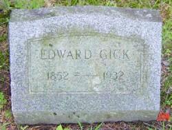 Edward Gick