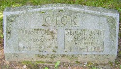 Frank Gick
