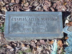Charles Allen Norford