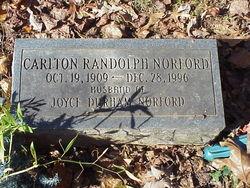 Carlton Randolph Norford