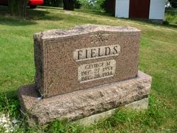 George Melville Fields