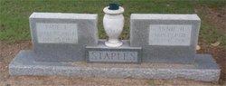 Annie B. Staples