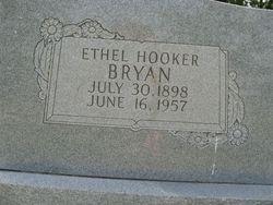 Ethel <i>Hooker</i> Bryan