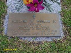 Pollard Hugh Mercer, Jr
