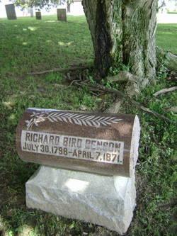 Richard Bird Benson