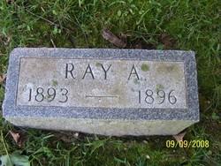 Ray Allen Irwin