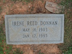 Irene <i>Reed</i> Donnan