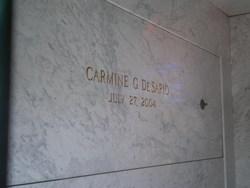 Carmine De Sapio