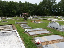 Irwinton Masonic Cemetery
