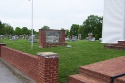 Fairview Christian Church Cemetery