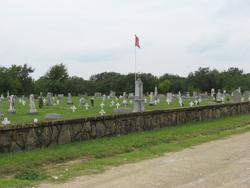 Board Church Cemetery