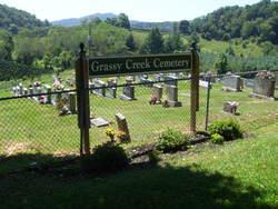Grassy Creek Cemetery