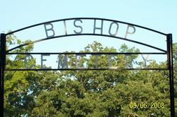 A J Bishop