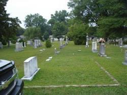 Falkville City Cemetery
