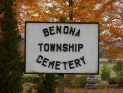 Benona Township Cemetery South