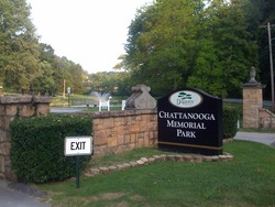 Chattanooga Memorial Park
