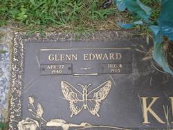 Glenn Edward Kirby, Sr