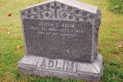 Joseph T. Adlim