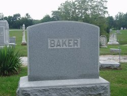 Thomas Baker, Jr