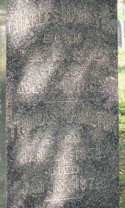 Thomas Hamilton