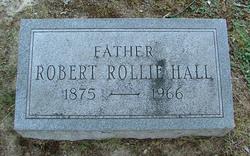Robert Rollie Hall