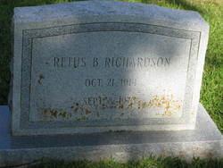 Retus Richardson