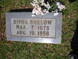 Dipha Barlow