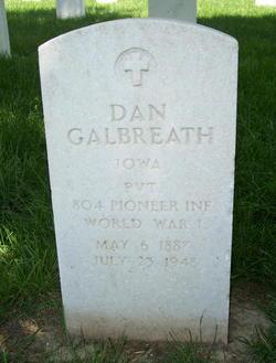 Dan Galbreath