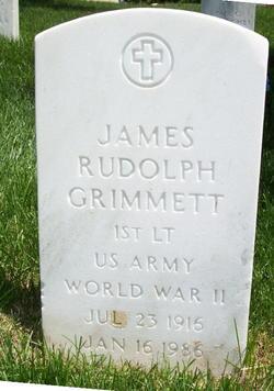 James R. Grimmett
