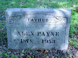 Alexander Elec Payne