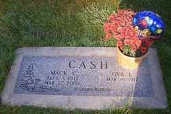 Mack C Cash