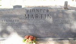 Elizabeth Martin