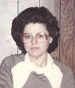 Patsy Ann <i>Ponds</i> Cathey