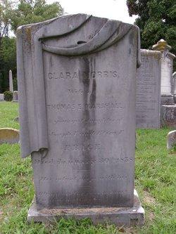 Clara Morris <i>Price</i> Marshall