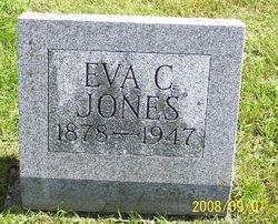 Eva <i>Campbell</i> Jones