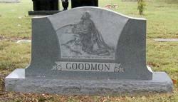 Maude Della <i>Gragg</i> Goodmon