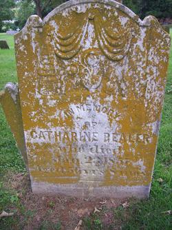 Catharine Bealer