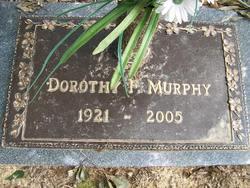 Dorothy F. Murphy