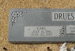 Carl Druesedow