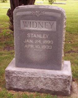 Stanley Widney
