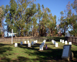 Cieneguitas Catholic Cemetery